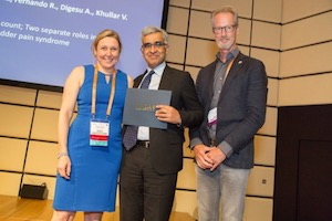 Best Basic Science Abstract Prize